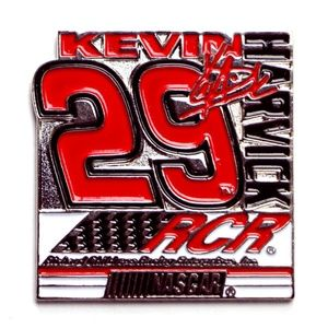 NASCAR Kevin Harvick #29 Lapel Pin